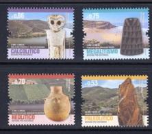 14.- PORTUGAL 2018 ARCHAEOLOGY - PREHISTORY - Arqueología