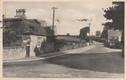 TINWELL  Casterton  Road     PLAN 1957 - Rutland