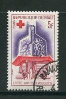 MALI- Y&T N°79- Oblitéré - Mali (1959-...)