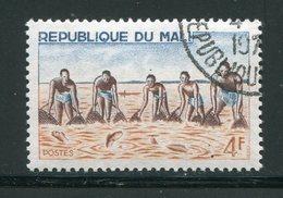 MALI- Y&T N°91- Oblitéré - Mali (1959-...)