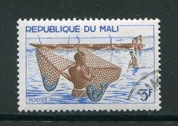 MALI- Y&T N°90- Oblitéré - Mali (1959-...)