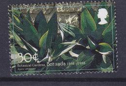 Bermuda 1998 Mi. 749    30 C Botanischer Garten, Hamilton Drachenbaumagave - Bermuda
