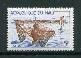 MALI- Y&T N°90- Neuf Sans Charnière ** - Mali (1959-...)