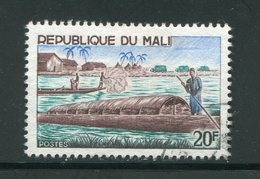 MALI- Y&T N°92- Oblitéré - Mali (1959-...)