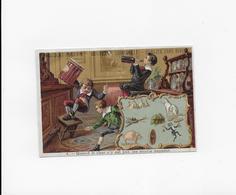 Imp Romanet & Cie/ Rébus : 4. Quand Le Chat N'est Pas Là, Les Souris Dansent - Poulain