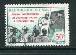 MALI- Y&T N°105- Oblitéré - Mali (1959-...)