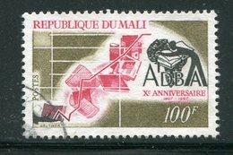 MALI- Y&T N°110- Oblitéré - Mali (1959-...)