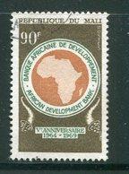 MALI- Y&T N°130- Oblitéré - Mali (1959-...)