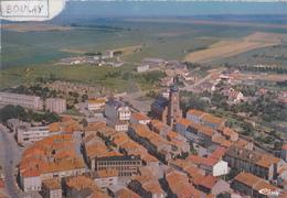 CP - Moselle - Boulay - Vue Générale Aérienne - Combier - Cim. - Boulay Moselle