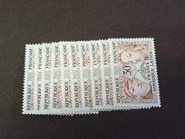 N° 1060 X10  Neuf ** Gomme D'Origine  TTB - Unused Stamps