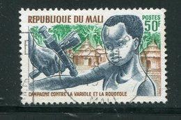 MALI- Y&T N°131- Oblitéré - Mali (1959-...)