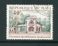 MALI- Y&T N°139- Oblitéré - Mali (1959-...)