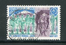 MALI- Y&T N°155- Oblitéré - Mali (1959-...)
