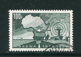 MALI- Y&T N°132- Oblitéré - Mali (1959-...)