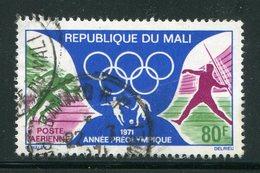 MALI- P.A Y&T N°172- Oblitéré - Mali (1959-...)