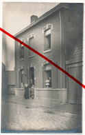 Original Foto - Wavrin - Oktober 1916 - Lille