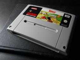 Super Nintendo ASTERIX - Gebraucht - PC-Spiele