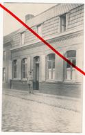 Original Foto - Wavrin - Dezember 1916 - Lille