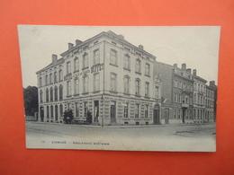 Diksmuide  Boulevard Borthier           ( 2scans ) - Diksmuide