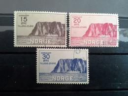 Nº 159-161  CV 126 € - Norwegen