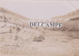 JURA REVIGNY 1890/1900 - Photo Originale Du Viaduc La Ligne De Tramway - Lieux
