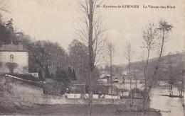 Lot De 35 Cartes Postales Anciennes CPA LIMOGES Toutes Scannées. Quelques Cartes Animées. Moins De 30cts La Carte. - Limoges