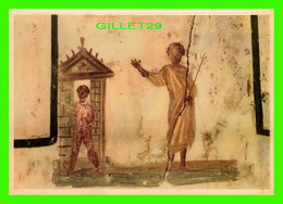 RELIGIONS - CATACOMBA DI S. CALLISTO - PONTIFICIA COMMISSIONE DI ARCHEOLOGIA SACRA, ROMA - - Papes