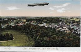 1914/18 - LEMBERG , Gute Zustand, 2 Scan - Ukraine