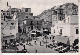 CAPRI  Umberto Square - Italy