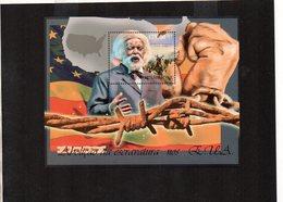 MOZAMBIQUE. FREDERICK DOUGLASS. MNH (4R2801) - Unclassified