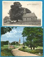 (G180) PALISEUL - Chapelle St Roch - Route De Launoy - Paliseul