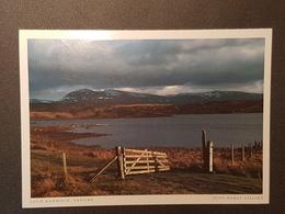 Loch Rannoch, Tayside (gelaufen , 2000, Deutschland) , H24 - Kinross-shire
