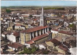31. Gf. AUTERIVE. L'Eglise De La Madeleine. 10 - Andere Gemeenten