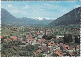74. Gf. ST-PIERRE-EN-FAUCIGNY. Vue Générale. 53-1 - Autres Communes