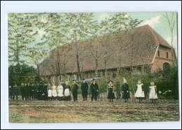 U6238-2091/ Radbruch Wohnhaus Von Schäfer Ast 1908 AK - Deutschland
