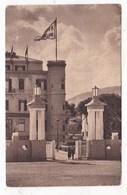 Carte Postale  Ile Rousse Hotel Napoleon Bonaparte - France