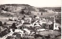 38 - FRONTONAS - Vue Panoramique Du Village - France