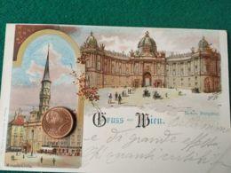 GRUSS AUS   Vienna 1900 2 - Saluti Da.../ Gruss Aus...