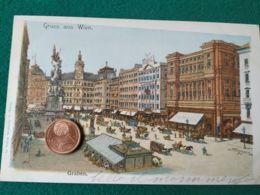 GRUSS AUS   Vienna 1900 3 - Saluti Da.../ Gruss Aus...