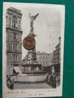 GRUSS AUS   Vienna 1900 10 - Saluti Da.../ Gruss Aus...