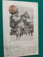 GRUSS AUS   S Chnvciz 1899 - Saluti Da.../ Gruss Aus...