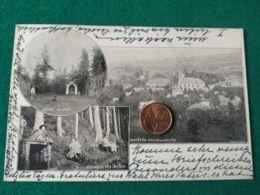 GRUSS AUS Potstyn 1900 - Saluti Da.../ Gruss Aus...