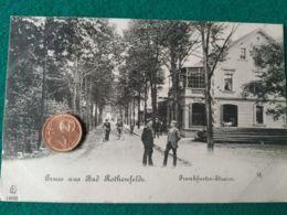 GRUSS AUS Rothenfelde - Saluti Da.../ Gruss Aus...
