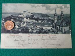 GRUSS AUS Gossiveimstein 1899 - Saluti Da.../ Gruss Aus...