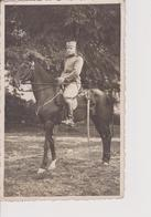 SERBIA , KINGDOM OF YUGOSLAVIA  ~ SERBIAN ARMY  --  KADETT, BAJONETT, SABEL, HORSE  ~ ORIGINAL PHOTO   ~ PC FORMAT - Militaria