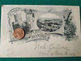 GRUSS AUS  Modling 1900 - Saluti Da.../ Gruss Aus...