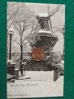 GRUSS AUS Potsdam 1900 - Saluti Da.../ Gruss Aus...