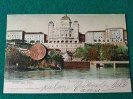 GRUSS AUS Berna 1900 - Saluti Da.../ Gruss Aus...