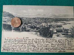 GRUSS AUS Bregenz 1902 - Saluti Da.../ Gruss Aus...