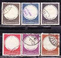 Venezuela 1957 Posta Aerea -Bolivar  Usati - Venezuela